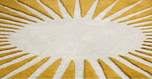 round yellow rug round rug yellow area rug round yellow rug