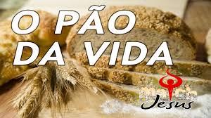 Resultado de imagem para imagens de jesus, o pão da vida