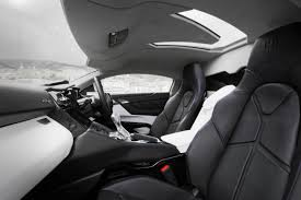 lykan hypersport seat interior