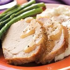 CountryStyle Pork Loin With Gravy Recipe  Taste Of HomeCountry Style Gravy Recipe