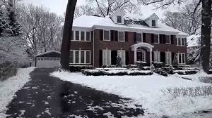 home alone house snow. Modren Home Home Alone Behind The Scenes Inside House Snow U