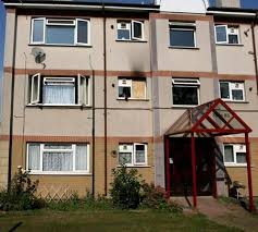 WALTHAM ABBEY: Man rescued from smoke-filled flat | East London and West  Essex Guardian Series