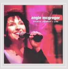 Angie Mcgregor - Sacred Journey Live - Amazon.com Music