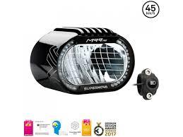 Supernova M99 Light M99 Pro Led E Bike E 45 Front Light Stvzo Approved
