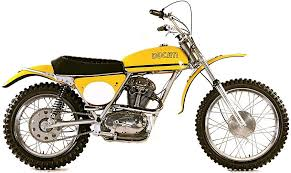 ducati 250 scrambler 1962 64