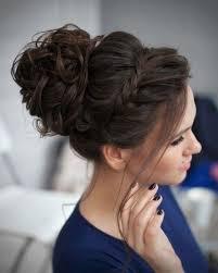 Chignon Facile Cheveux Mi Long A Faire Soi Meme Frais Une