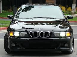 BMW 5 Series bmw m5 2000 specs : 2000 BMW M5 | German Cars For Sale Blog