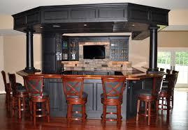 Simple Bar Design Ideas Interior Design Basement Wood Bar Top Designs Blog Best