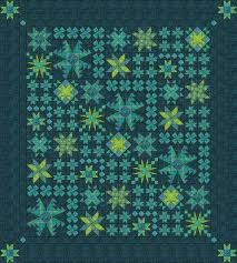 Block of the Month 2016   Quilt Addicts Anonymous & ORDER THE KIT Adamdwight.com