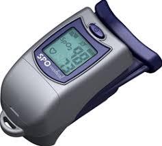 SPO Medical 5500 <b>Digital Finger</b> Pulse <b>Oximeter</b> $69 - Accurate ...