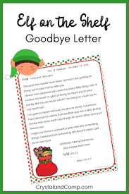 I love all the brightly colored flowers, clothing choices, crayola crayons for coloring sheets, different colored these super cute colors for kids worksheets are a great way for kids to practice color recognition! Printable Elf On The Shelf Goodbye Letter