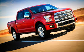 Which 2015 Ford Pickup Would You Want with a Manual Transmission ...