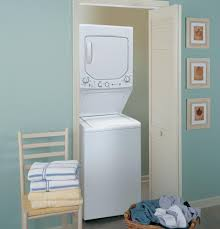 Ge Upright Freezer Manual Ge Gud24essjww 2375 Inch Electric Laundry Center Appliances