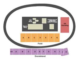 Lake Erie Speedway Tickets And Lake Erie Speedway Seating