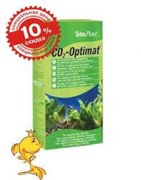 <b>Tetra</b> Комплект для оптимизации содержания СО2 в аквариуме ...