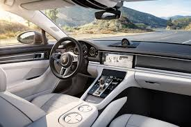 2018 porsche panamera turbo s interior. wonderful interior show more throughout 2018 porsche panamera turbo s interior e