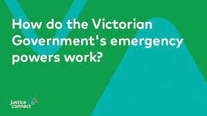 Meanwhile, vaccinations have already started in some countries as cases continue to rise. How The Victorian Government S Emergency Restrictions On Covid 19 Work Justice Connect