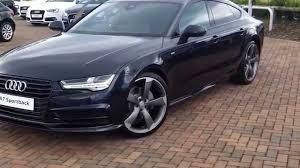 audi a7 2015 black. Wonderful Audi Intended Audi A7 2015 Black