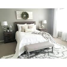 Farmhouse Bedroom Set Best  Furniture Sets Ideas On Queen   I81