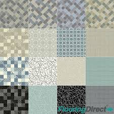 geometric mosaic vinyl flooring quality 4m non slip lino kitchen bathroom floor lin