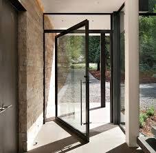 steel glass doors steel pivot door steel framed glass doors uk