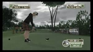 Classic Game Room HD - TIGER WOODS PGA TOUR 10 Wii review - YouTube