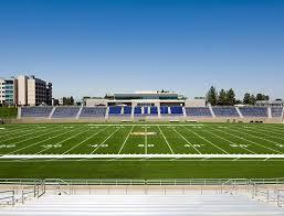 Aggie Stadium At Uc Davis