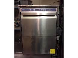 electrolux glasswasher. electrolux wt38uk dishwasher / glasswasher r