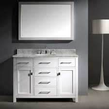Top 60 First rate 48 Inch Double Vanity Bathroom Small Sink 24
