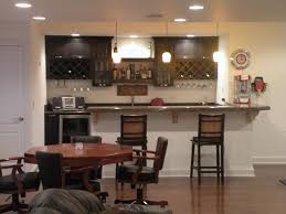 Basement Bar Design Ideas Pictures Awesome Decoration