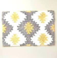 rubber bath mats argos large non slip mat yellow grey and rug