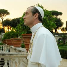 The New Pope' Recap: Why Jude Law Starts the HBO Series in a ...
