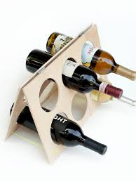 Small wine racks Barrel Originalwineracklauraparkefinisheds3x4 Diy Network How To Make An Aframe Wine Rack Diy