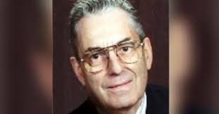 Myron Hanson Obituary - Visitation & Funeral Information