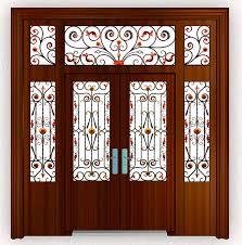 exterior steel double doors. Steel Doorse: Commercial Double Doors Exterior N