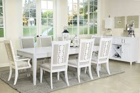 white dining room mor furniture it s national color day celebrate by finding