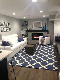 navy blue rug 5x7 amazing living room excellent area contemporary design regarding rugs modern chevron navy blue rug 5x7
