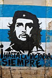 n icons a photo essay travel photography  n icons che guevara mural old havana