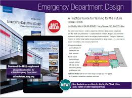 Emergency Department Planning And Design Emergency Department Design