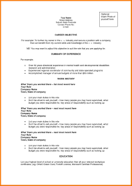 Sample Career Objective For Teachers Resume Career Objective Examples For Teachers MelTemplates 98