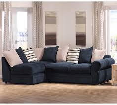 Living Room Corner Furniture Corner Sofa Bed Maximizing Room Space