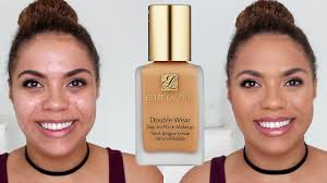 estee lauder double wear review oily skin diaries samantha jane you