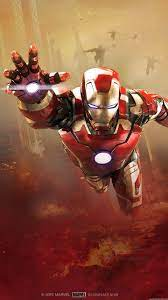 Best Iron Man HD Wallpaper For Mobile ...