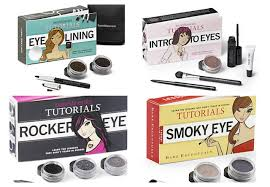 top make up kits for diy brides it s all about the eyes sunday beauty