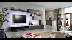 modern tv wall unit design tour 2018 diy small living room installation interior mount ideas build