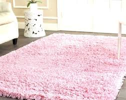 pink area rug for nursery rugs awesome chevron soft kids rose full