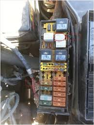 ford taurus sable fuel trouble shooting 1996 to 1999 2005 ford taurus fuel pump wiring diagram ford taurus fuel pump and relay fuse location