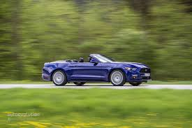 2015 Ford Mustang Generated 2,000 Orders in the UK, Deliveries ...