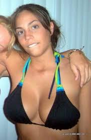 Xpics Me Girlfriend Sex Hot Busty Brunette Gets Playful With Her Bikini Friends
