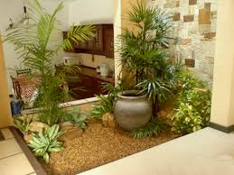 Small Picture Indoor Garden Design Ideas Photo On Great Home Decor Inspiration